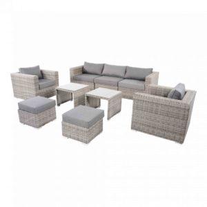 Perugia Lounge set